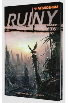 Neuroshima: Ruiny