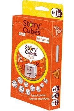 Story Cubes (nowa edycja)