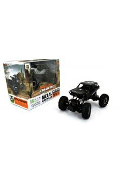 Auto R/C 1:18 Rock Monster 4WD