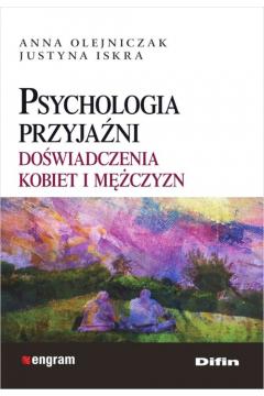 Psychologia przyjaźni