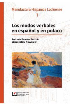 Los modos verbales en espanol y en polaco