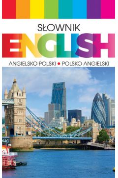 Słownik English angielsko-polski, polsko-angielski
