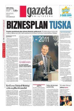 Gazeta Wyborcza - Lublin 25/2010