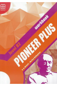 Pioneer Plus B2 WB MM PUBLICATIONS