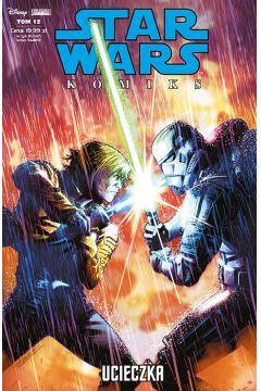 Star Wars Komiks. Star Wars – Ucieczka. Tom 12