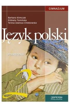 J.Polski GIM 2 Podr.  OPERON
