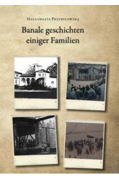 Banale geschichten einiger Familen