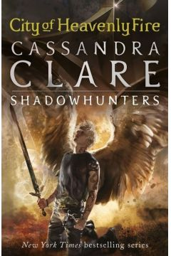 The Mortal Instruments 6 City of Heavenly Fire