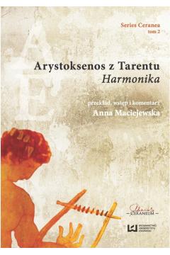 Arystoksenos z Tarentu. Harmonika