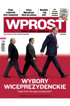 Wprost 23/2010