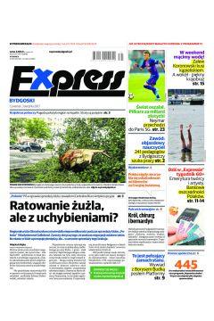 Express Bydgoski 179/2017