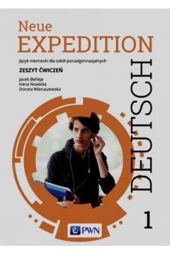 Expedition Deutsch Neue 1 AB  PWN
