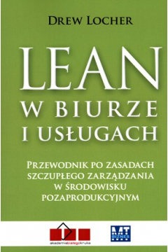 Lean w biurze i usługach