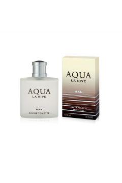 Aqua For Man Woda toaletowa