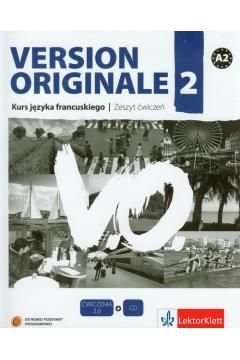 Version Originale 2 WB +CD KLETT