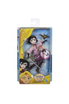 Disney Princess Cassandra i Sowa
