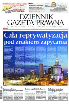 Dziennik Gazeta Prawna 146/2017