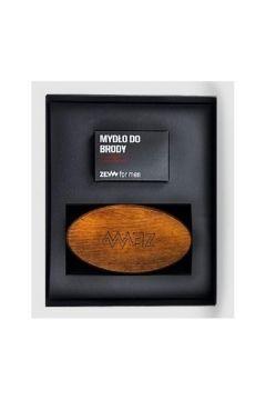 Pakiet Brodacza mydło do brody 85ml + Szczotka Brodacza szczotka do profesjonalnej pielęgnacji zarostu