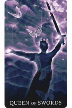 Healing Light Tarot