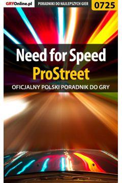 Need for Speed ProStreet - poradnik do gry