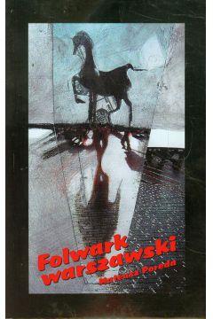 Folwark warszawski