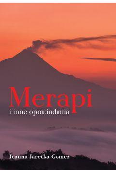Merapi i inne opowiadania