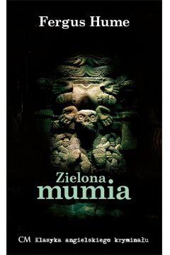 Zielona mumia