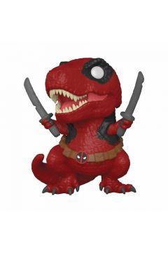 Funko POP Marvel: Deadpool 30th - Dinopool