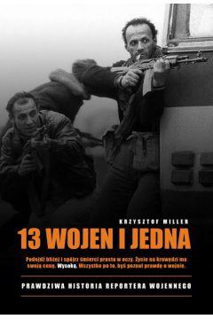 13 wojen i jedna