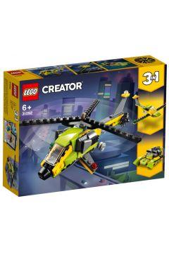 Lego Creator. Przygoda z helikopterem