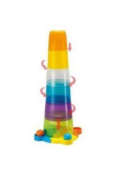 Smily Play - Wieża z pałeczkami