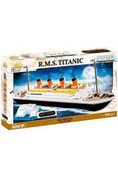 Action Town. R.M.S Titanic