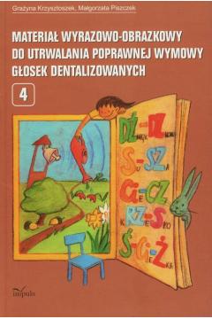 Materiał wyrazowo-obrazkowy... gł.dental.