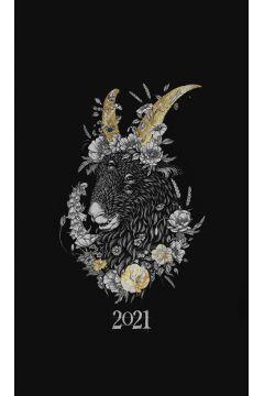 Kalendarz 2021 Bestiariusz