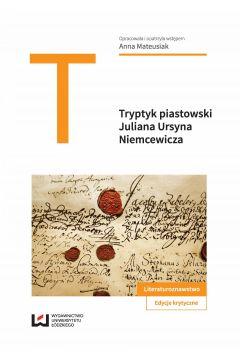 Tryptyk piastowski: