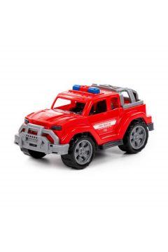 Polesie 84712 Samochód Legionista-mini straz pożarna w siatce