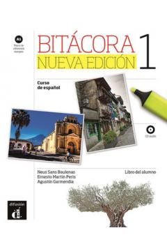 Bitacora A1 Podręcznik ucznia