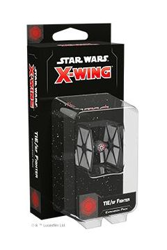 X-Wing 2nd ed.: TIE/sf Fighter Expansion Pack