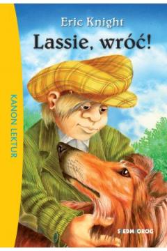 Lassie, wróć!   SIEDMIORÓG