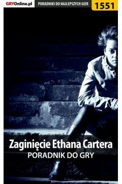 Zaginięcie Ethana Cartera - poradnik do gry