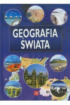 Geografia świata Ilustrowana encyklopedia