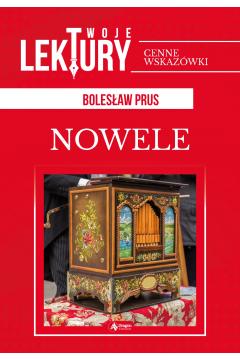 Nowele. Bolesław Prus