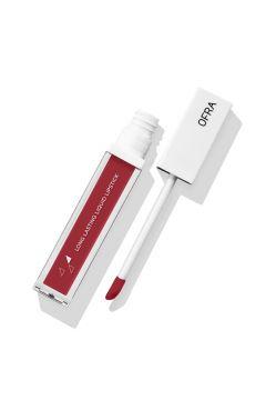 OFRA_Long Lasting Liquid Lipstick długotrwała pomadka w płynie do ust Ultimate Red