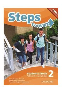 Steps Forward 2 SB OXFORD