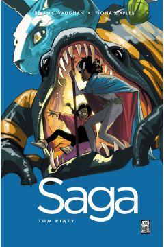 Saga Tom 5