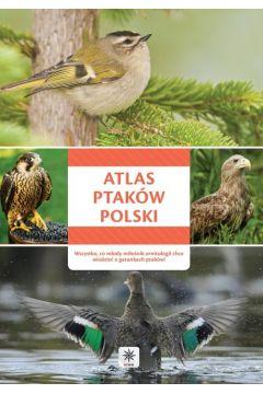 Atlas ptaków Polski