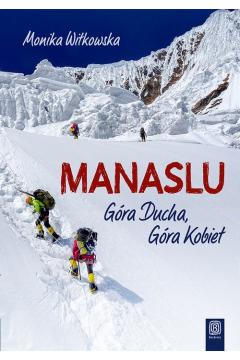 Manaslu góra ducha góra kobiet