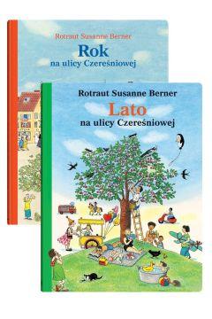 Pakiet: Rok na ulicy Czereśniowej, Lato na ulicy Czereśniowej