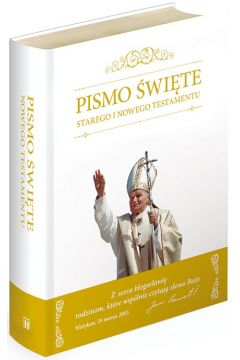 Biblia Papieska - Biblia M