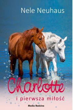 Charlotte i pierwsza miłość